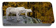Arctic Wolf Pictures 930 Portable Battery Charger