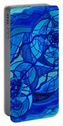 Arcturian Calming Grid Portable Battery Charger