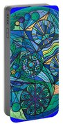 Arcturian Immunity Grid Portable Battery Charger