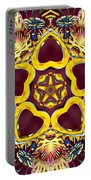 Arcturian Starseed Portable Battery Charger