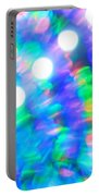 Are You Experienced  Portable Battery Charger by Dazzle Zazz