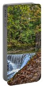 Areuse Gorge Portable Battery Charger
