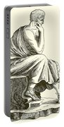 Aristotle Portable Battery Charger