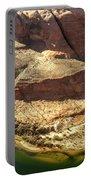 Arizona Horseshoe Bend Portable Battery Charger