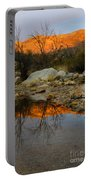 Arizona Landscape Portable Battery Charger