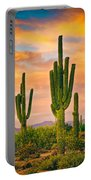 Arizona Life Portable Battery Charger