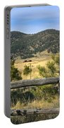 Arizona Mountains Portable Battery Charger