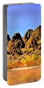 Arizona Panorama Organ Pipe Portable Battery Charger
