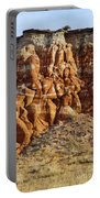 Arizona Rock Formation Portable Battery Charger
