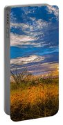 Arizona Sunset 27 Portable Battery Charger
