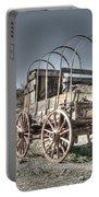Arizona Wagon Portable Battery Charger