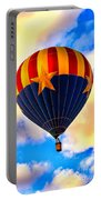 Arizonia Hot Air Balloon Special Portable Battery Charger