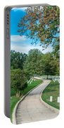 Arlington National Cemetery Part 2 Portable Battery Charger