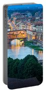 Arno Portable Battery Charger