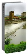 Arno River 1 Portable Battery Charger