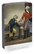 Arnold And Andre, 1780 Portable Battery Charger