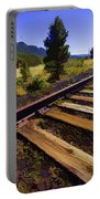 Around The Bend Portable Battery Charger