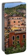 Arpino City Portable Battery Charger