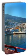 Arriving At Hydra Portable Battery Charger