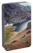 Arrowhead Lake  Portable Battery Charger