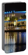 Art In Reflection Portable Battery Charger