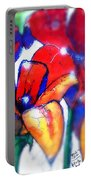 Art In The Eyes 3 Portable Battery Charger