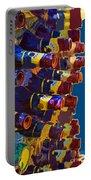 Art Of Bottles Portable Battery Charger