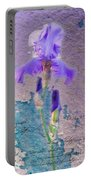 Art On Plaster Portable Battery Charger