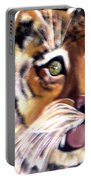 Tiger Art Portable Battery Charger