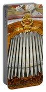 Arth Goldau Organ Portable Battery Charger