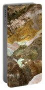Artists Palette Portable Battery Charger