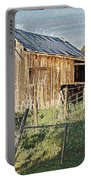 Artwork Barn Portable Battery Charger