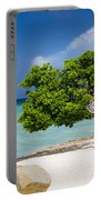 Aruba Tree Portable Battery Charger