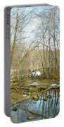As Spring Begins Portable Battery Charger