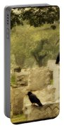 As Summer Fades Portable Battery Charger