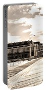 Asbury Park Boardwalk And Convention Center Portable Battery Charger