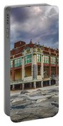 Asbury Park Portable Battery Charger