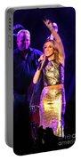 Ashley Monroe - 7392 Portable Battery Charger
