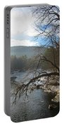 Ashuelot Sunrise Portable Battery Charger