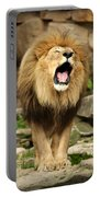 Aslan's Roar Portable Battery Charger