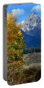 Aspen Peaks Portable Battery Charger
