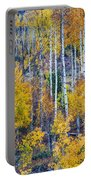 Aspen Tree Magic Cottonwood Pass Portable Battery Charger