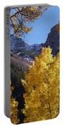 Aspen Viewing Portable Battery Charger