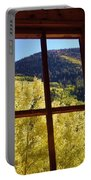 Aspen Window 2 Portable Battery Charger