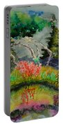 Aspens On Acid Portable Battery Charger