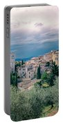Assisi  Portable Battery Charger