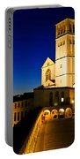 Assisi Nightfall Portable Battery Charger