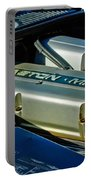 Aston Martin Db7 Engine Portable Battery Charger