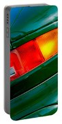 Aston Martin Db7 Taillight Portable Battery Charger