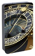 Astronomical Clock Portable Battery Charger